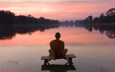 Tulburarile psihice ar putea fi tratate prin meditatia budista