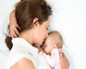 Beneficiile alaptarii pentru bebelusul tau