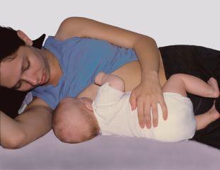 De ce bebelusii nu trebuie sa doarma cu parintii