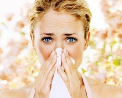 Alergiile, neplacerile sezonului de primavara: cum pot fi reduse