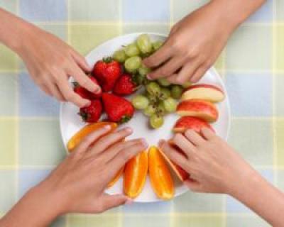 Alimentatia recomandata pe timp de canicula