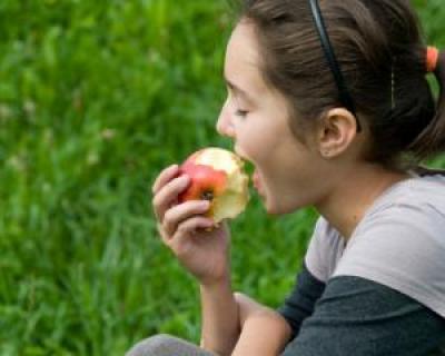 Top 5 alimente sanatoase pentru copii