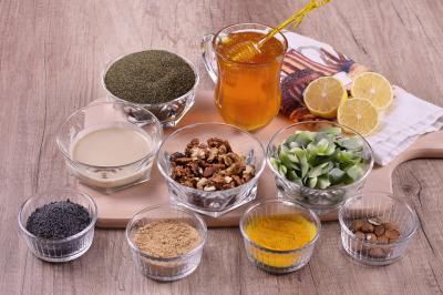 6 alimente sanatoase pentru organism: include-le in dieta ta!