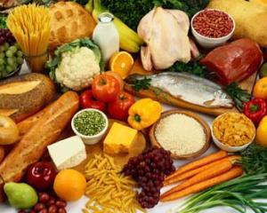 5 alimente care te ajuta sa slabesti rapid si sanatos