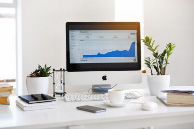 Top 11 idei de decorare a biroului de acasa pentru mai multa productivitate