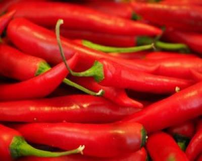 5 motive pentru care sa consumi alimente picante