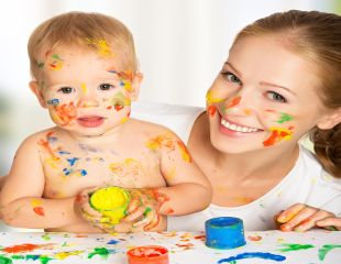 Ar trebui copiii nostri sa se joace mai mult?