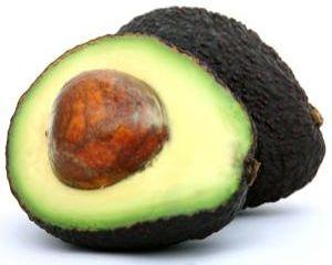 Salata cu somon afumat si avocado