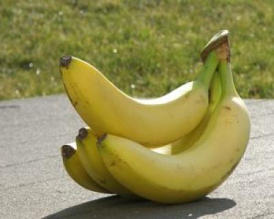 Top 8 beneficii ale consumului de banane