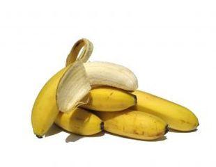 Cum sa-ti albesti dintii cu coaja de banana