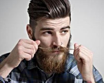 Barbatii cu barba. Sunt in trend sau nu?