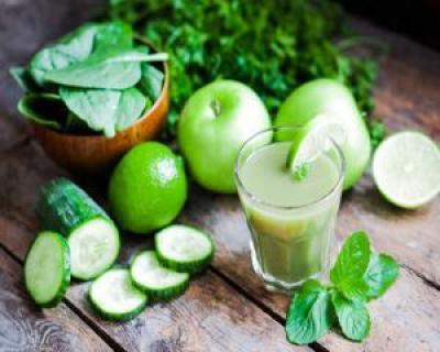Bautura naturala care iti curata corpul de toxine