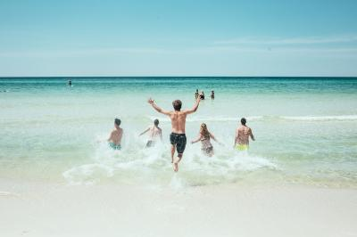 Vacanta cu familia - 5 Destinatii ideale