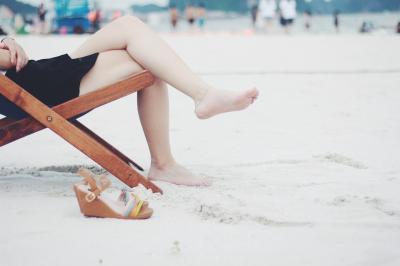 Picioare umflate - cauze posibile