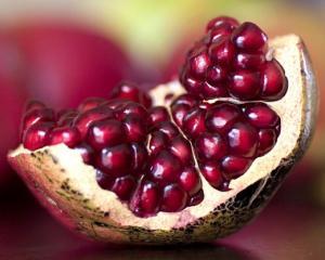 Rodia, aliment minune pentru sanatate