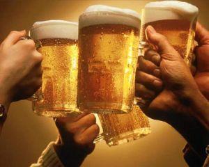 Consumul de bere ajuta la prevenirea unor boli grave