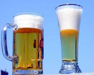 Consumul moderat de bere, benefic pentru sanatate