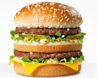 Ce schimbari se petrec in organismul tau dupa ce mananci un Big Mac