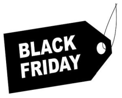 Maratonul Black Friday a inceput! Reduceri uriase la toate produsele