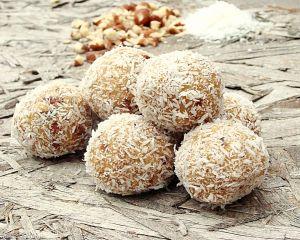 Reteta bomboanelor care nu ingrasa, recomandata de Carmen Bruma