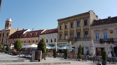 Top 4 orase din Romania pe care trebuie sa le vizitezi