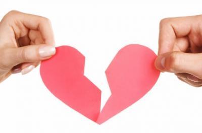 Cum stii ca te indrepti spre un dezastru sentimental