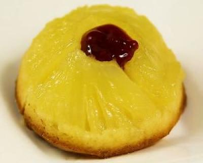 Briose cu ananas