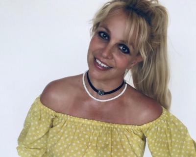Britney Spears renunta la a mai canta pe scena