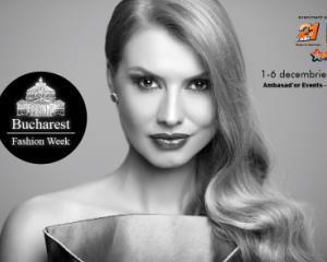 Saptamana modei la Bucuresti: designeri de top, concursuri de frumusete si gala de premiere