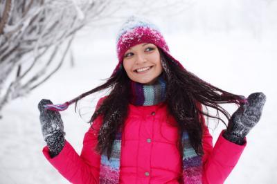 Cum sa-ti ingrijesti parul iarna