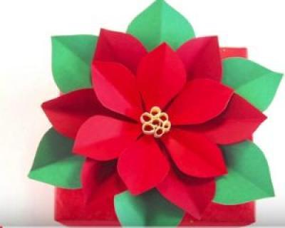 VIDEO: Cum sa impachetezi ingenios cadourile pentru cei dragi