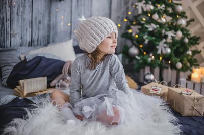 Cum alegem cadoul de Craciun pentru copiii nostri, in functie de varsta lor?