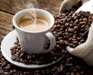 Cafeaua, remediu excelent de combatere a obezitatii