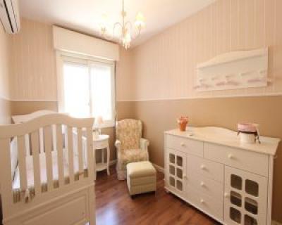 Cum pregatim camera bebelusului?