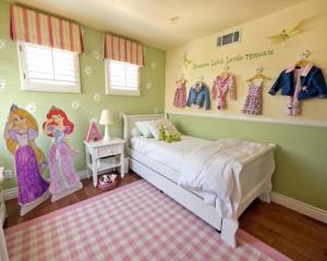 Aveti doi copii? Stiti cand au nevoie de camera lor?