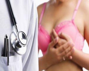 6 factori de risc pentru cancerul de san