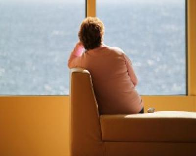 Cea mai frecventa problema psihologica in randul bolnavilor de cancer