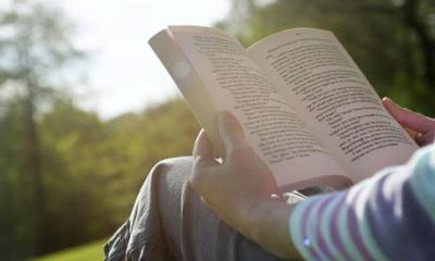Cand ai citit ultima oara o carte?
