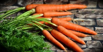 Beneficiile morcovilor - De ce este recomandat sa mananci morocovi