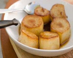 VIDEO: Cum sa prepari cartofi fondanti. O garnitura simpla, dar foarte gustoasa