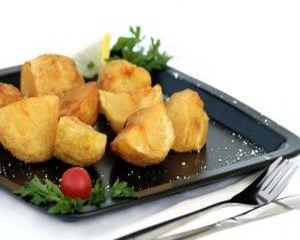 Mit spulberat: Cartofii si pastele fainoase nu ingrasa
