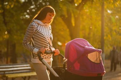 Carucioare pentru copii: cum alegi modelul potrivit?