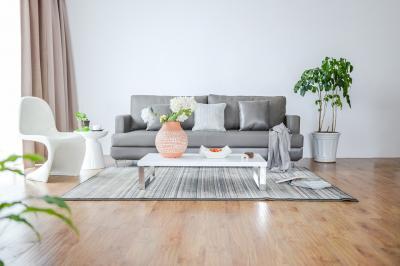 Culori calde si culori reci pentru decorarea casei tale