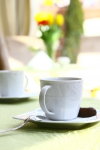 Sanatate intr-o cana de ceai alb!