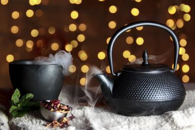 Ceai alb - Top 5 beneficii pentru sanatate