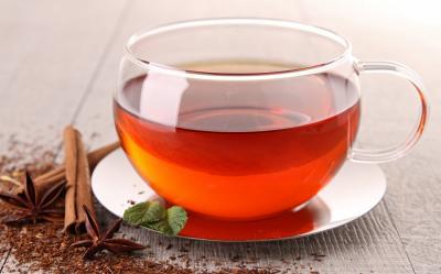 Efecte ale ceaiului din ardei iute