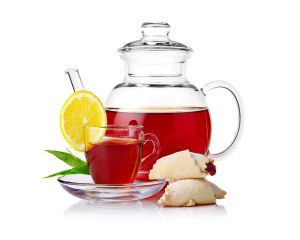 Ceai de macese - beneficii si contraindicatii