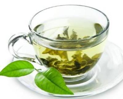 Ceaiul verde in timpul dietei te ajuta sa slabesti mai repede