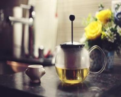 Beneficiile incredibile ale ceaiului verde