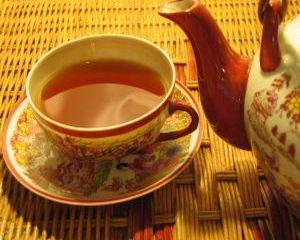 Ceaiul Oolong, aliatul tau pentru mentinerea siluetei